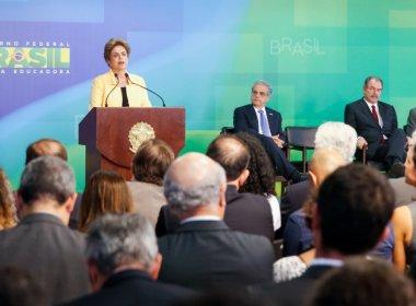 Ex-presidente da Andrade Gutierrez diz que propina financiou campanha de Dilma