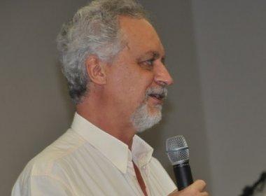 Consultor da ONU ministra palestra sobre água e saneamento em Salvador