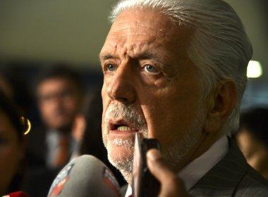 Wagner diz que governo vencerá impeachment com margem de 200 votos no domingo