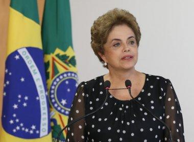 Senado definirá se Dilma será afastada, caso impeachment passe na Câmara; entenda rito