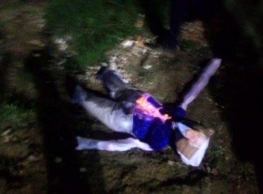 MBL 'toca fogo' em senador Otto Alencar na Barra