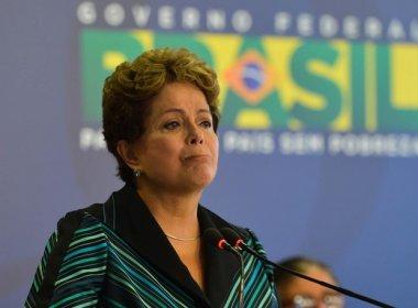 Câmara aprova envio de processo de impeachment de Dilma ao Senado