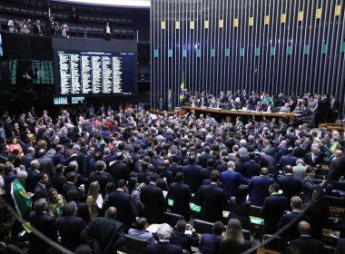 Bahia foi o estado que mais apoiou Dilma Rousseff em votação na Câmara