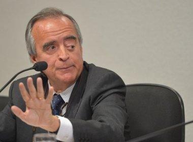 Em primeiro depoimento como delator, Cerveró cita Cunha e Renan
