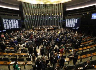 Religiosos criticam citações a Deus na sessão do impeachment na Câmara