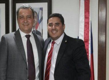 Prefeito aliado de Rui reclama de atenção à capital: 'A Bahia não é só Salvador'