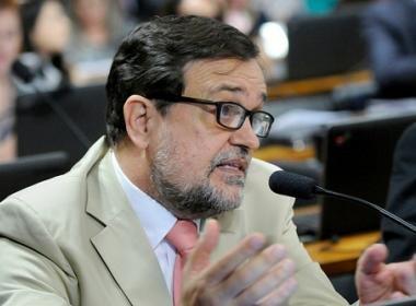 Rui confirma Pinheiro como novo secretário de Educação; última conversa será nesta sexta