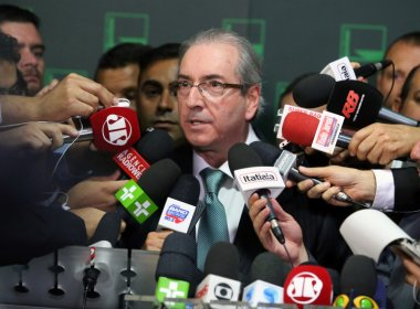 Cunha divulga nota defendendo impeachment pouco depois de discurso de Dilma na ONU