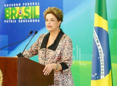 Antes de eventual afastamento, Dilma Rousseff estuda reajustar Bolsa Família