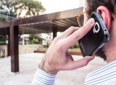 Pesquisa indica redução no número de celulares pré-pagos na Bahia