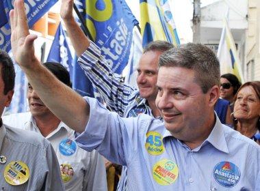 Senadores acusam Anastasia de cometer 'pedaladas' iguais às que podem afastar Dilma