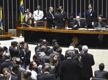 Cunha prepara retaliação a ofensas recebidas em plenário