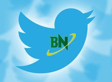 Bahia Notícias é o primeiro veículo do estado a ter mais de 300 mil seguidores no Twitter