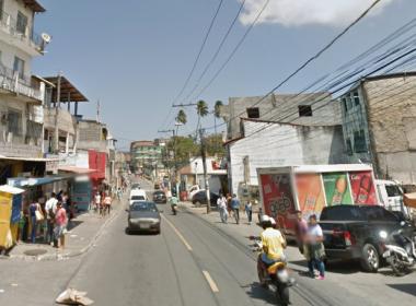 Policial Civil é baleado durante tentativa de assalto no bairro de Tancredo Neves