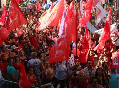 Central Única dos Trabalhadores pretende convocar greve geral para dia 10 de maio