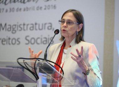 Diretora da Cepal teme que queda na economia leve a redução dos direitos trabalhistas