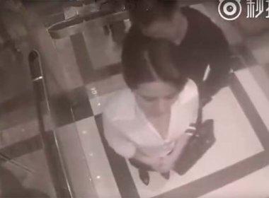 Mulher revida assédio em elevador e nocauteia homem; veja vídeo