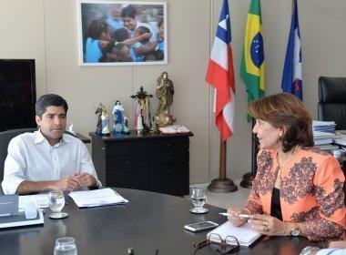 Resultado de quadrimestre atrasa debate de reajuste em Salvador; categoria não aceita 0%