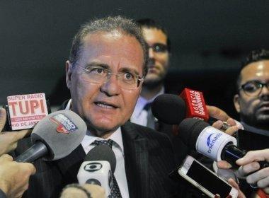 STF autoriza inquérito contra Renan Calheiros e Romero Jucá na Operação Zelotes