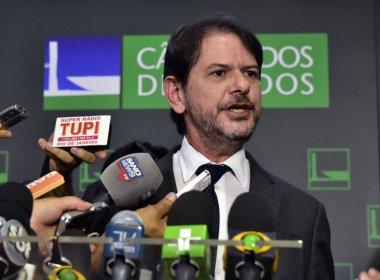 'Se eu estiver na Lava Jato, Teori é corno, Janot é ladrão e Moro é picareta', diz Cid Gomes