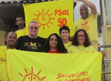 Psol elege Edineia Matos como pré-candidata à prefeitura de Lauro de Freitas
