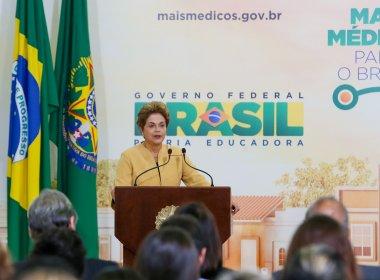 Proposta de antecipação de eleições para outubro prevê renúncia de Dilma e Temer