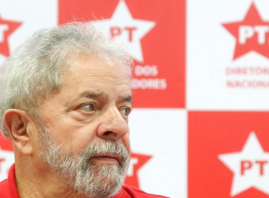JUSTIÇA ENVIA PEDIDO DE PRISÃO DE LULA A SERGIO MORO