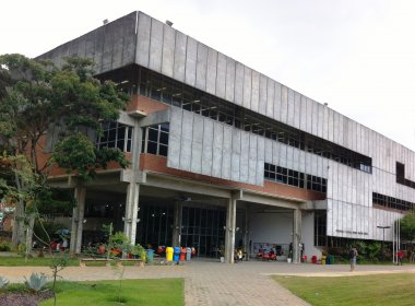 Biblioteca central da Ufba funcionará aos domingos