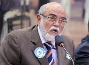 Autor de impeachment de Collor diz não ver motivos para afastar Dilma