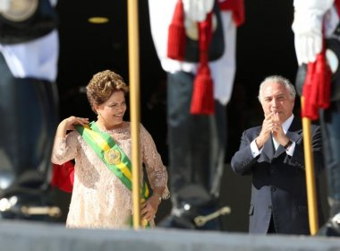 Brasil pode ter dois presidentes em cerimônia de abertura da Olimpíada
