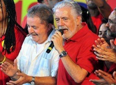 Janot pede investigação de Lula, Wagner e mais 29 pessoas ao STF