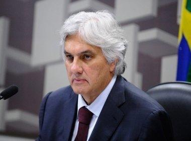 Conselho de Ética do Senado aprova recomendação de cassação de Delcídio