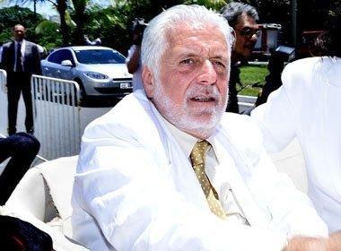 Eleição de Wagner em 2006 foi proporcionada por desvios na Petrobras, acusa Cerveró