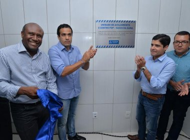 Moradores de rua recebem nova estrutura municipal na Vasco da Gama