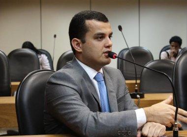 Deputado Alex Lima pode ter mandato cassado pelo TRE-BA