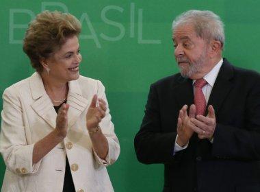 Janot pede abertura de inquérito contra Dilma, Lula e Cardozo por obstruir a Lava Jato