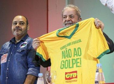 Fotógrafo de Lula recebe R$ 35 mil da CBF por mês; Stuckert nega contrato de exclusividade