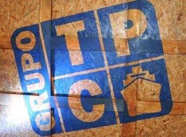 Grupo de logística TPC quer aumentar participação na área portuária