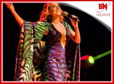 Daniela Mercury anuncia música especial para Jogos Olímpicos: 'Para celebrar com o povo'