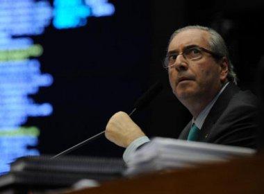 Teori Zavascki determina afastamento de Eduardo Cunha da Câmara