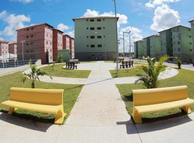 Rui Costa entrega 1,2 mil casas do MCMV em Camaçari