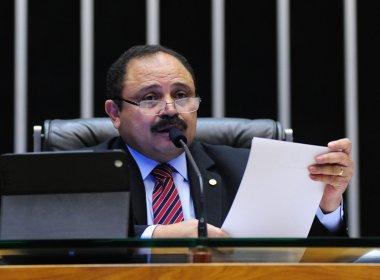 MARANHÃO PODE SER EXPULSO DO PP