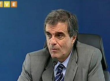 Cardozo pretende apresentar petição se Senado prosseguir com processo de impeachment