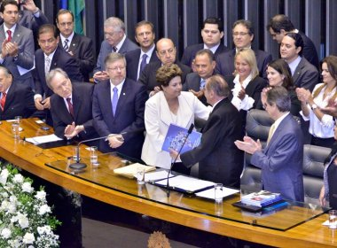 IMPEACHMENT: GOVERNO DILMA ADMITE DERROTA