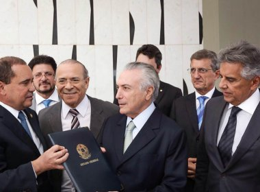 Rádio finge ser presidente da Argentina e passa trote em Michel Temer; escute áudio