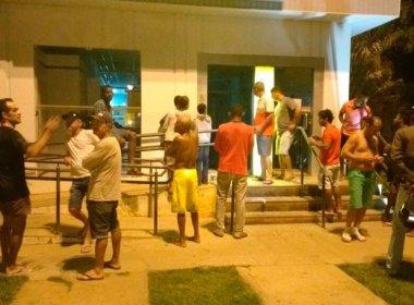 Grupo explode cofre de agência do Banco do Brasil em Santana