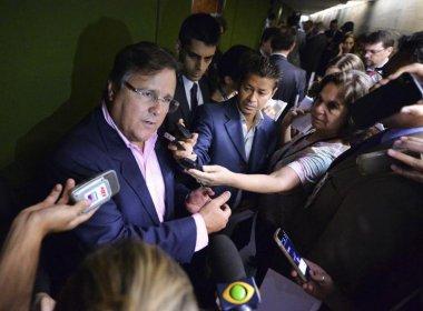 Geddel e Henrique Eduardo Alves querem legalização de jogos de azar no Brasil