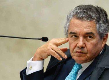 Ministro do STF libera julgamento de pedido de abertura de impeachment de Temer