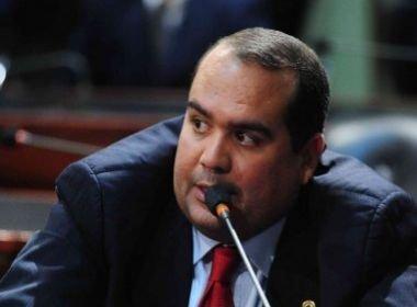 Sandro Régis diz que oposição vai obstruir votação de contas de 2014 de Wagner