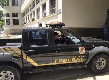 POLÍCIA FEDERAL  CUMPRE MANDADOS  EM INQUÉRITOS  QUE ENVOLVE LULA